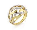 кольца из золота; Код: VG-0100348; Вес: 3.48г; 5750р.