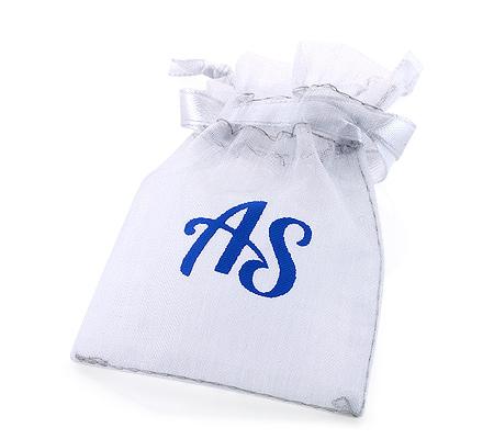 Фото«AS-6486»Бесплатная фирменная упаковка к украшениям из серебра