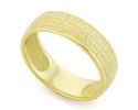 Венчальные кольца; Код: DS-7493; Вес: 5.2г; 36500р.