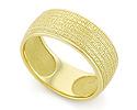 Венчальные кольца; Код: DS-7494; Вес: 8.45г; 45500р.