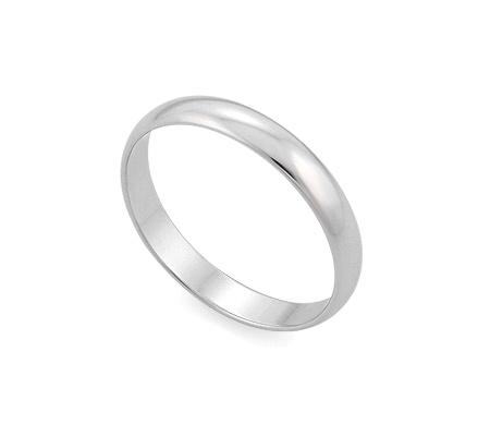 Фото«GZ-0001-189» Обручальное кольцо