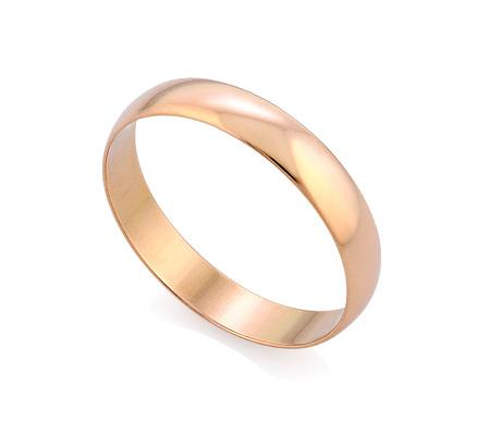 Фото«GZ-0006-250» Обручальное кольцо