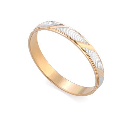 Фото«GZ-0011-232» Обручальное кольцо