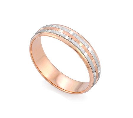 Фото«GZ-0013-348» Обручальное кольцо