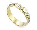 Обручальные кольца на заказ; Код: GZ-0014-384; Вес: 3.84г; 0р.