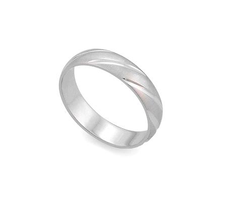 Фото«GZ-0017-191» Обручальное кольцо