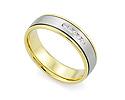 Обручальные кольца на заказ; Код: GZ-0025-316; Вес: 3.16г; 0р.