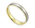Обручальные кольца на заказ; Код: GZ-0026-455; Вес: 4.55г; 0р.