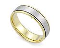 Обручальные кольца на заказ; Код: GZ-0029-675; Вес: 6.75г; 0р.