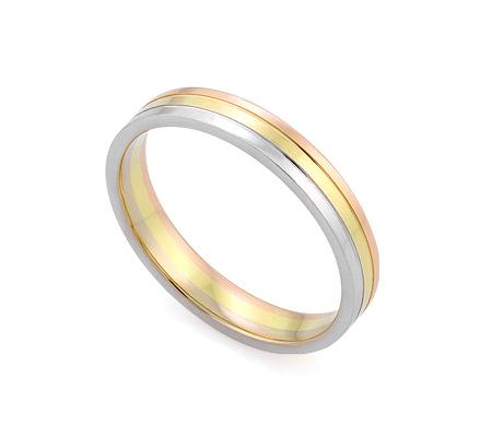 Фото«GZ-0032-368» Обручальное кольцо