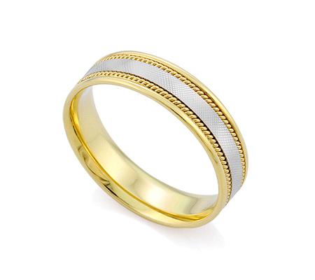 Фото«GZ-0036-620» Обручальное кольцо