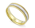 Обручальные кольца на заказ; Код: GZ-0036-620; Вес: 6.2г; 0р.