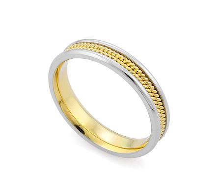 Фото«GZ-0037-392» Обручальное кольцо