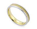 Обручальные кольца на заказ; Код: GZ-0037-392; Вес: 3.92г; 0р.