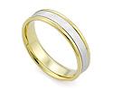 Обручальные кольца на заказ; Код: GZ-0038-454; Вес: 4.54г; 0р.