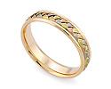Обручальные кольца на заказ; Код: GZ-0041-523; Вес: 5.23г; 0р.