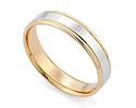 Обручальные кольца на заказ; Код: GZ-0044-575; Вес: 5.75г; 0р.