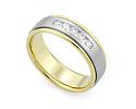 Обручальные кольца на заказ; Код: GZ-0045-565; Вес: 5.65г; 0р.