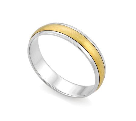 Фото«GZ-0049-433» Обручальное кольцо