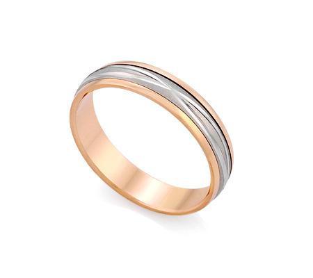 Фото«GZ-0050-240» Обручальное кольцо