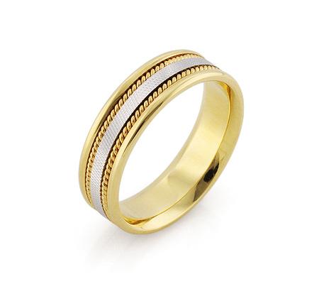 Фото«VG-V1008» Обручальное кольцо