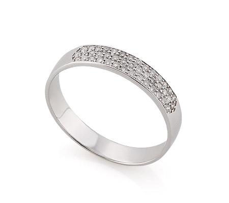 Фото«GZ-5204» Кольцо с бриллиантом