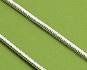 Цепочки и шнурки; Код: GZ-5995; Вес: 3.4г; 0р.
