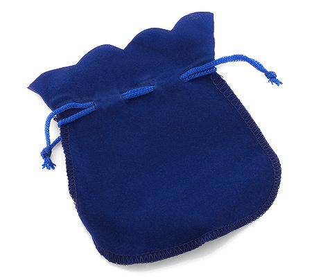 Фото«GZU-019»Подарочные мешочки под бархат