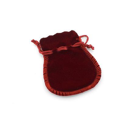 Фото«GZU-022»Подарочные мешочки под бархат
