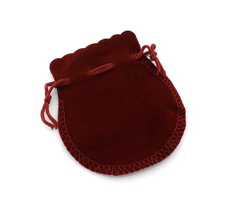 Фото«GZU-023»Подарочные мешочки под бархат