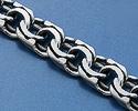 Цепочки и шнурки; Код: KU-1323; Вес: 36.58г; 0р.