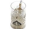 Столовое серебро серебряные подстаканники; Код: KU-1477; Вес: 92.85г; 10000р.