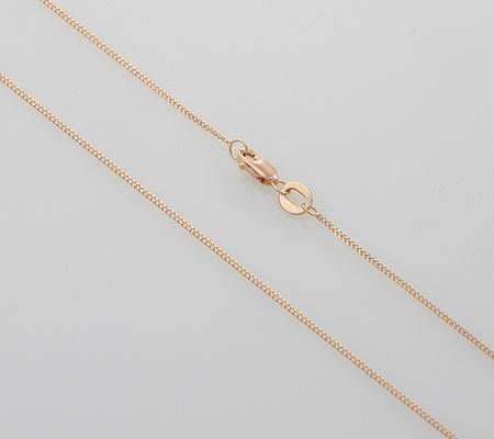 Фото«NCF-12002025»Цепочка из золота «Панцирное» плетение