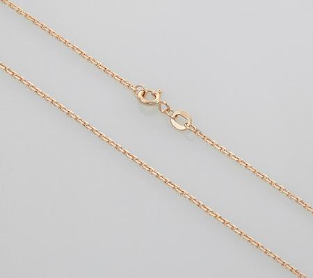 Фото«NCF-12053045»Цепочка из золота «Якорное» плетение