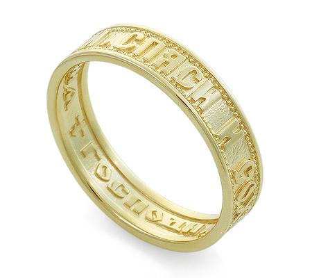 Фото«RG-1155»Православное кольцо