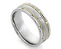 Обручальные кольца на заказ; Код: RG-H2573; Вес: 8г; 0р.