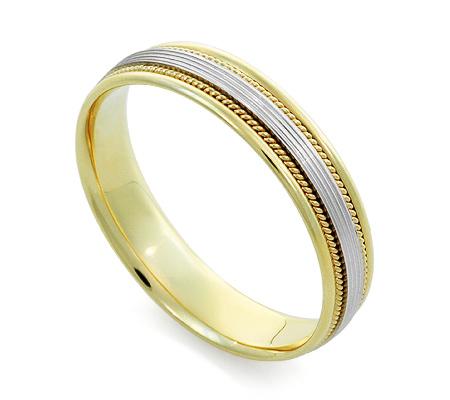 Фото«RG-V1010» Обручальное кольцо