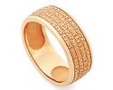 Венчальные кольца; Код: SD-4884; Вес: 4.86г; 0р.