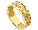 Венчальные кольца; Код: SD-4891; Вес: 6.42г; 0р.