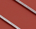 Цепи и цепочки; Код: UVF-20276591; Вес: 5.28г; 11500р.