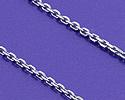 Цепи и цепочки; Код: UVF-20279934; Вес: 2.58г; 6400р.