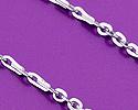 Цепи и цепочки; Код: UVF-20279961; Вес: 1.76г; 4350р.