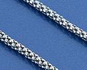 Цепи и цепочки; Код: UVF-20282812; Вес: 2.74г; 6100р.