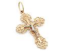 Кресты и крестики мужсике и женские; Код: UV-20285612; Вес: 5.34г; 12000р.