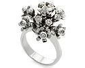 Кольца с бриллиантом; Код: UV-20285898; Вес: 11.6г; 0р.