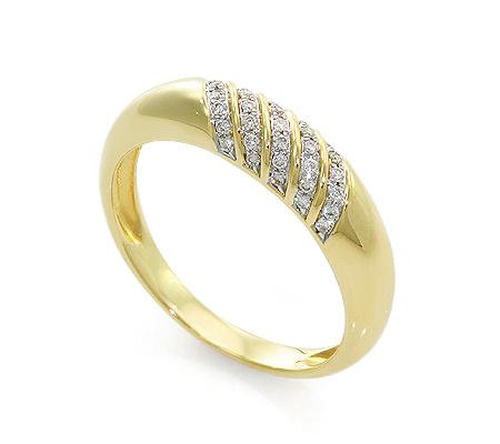 Фото«UV-20285949» Кольцо с бриллиантом