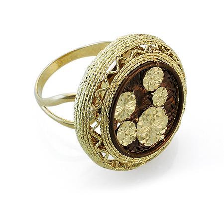 Фото«UV-20317922» Кольцо без камней и вставок