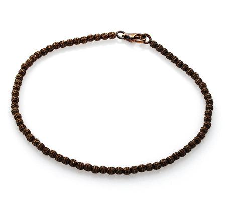 Фото«UV-20272830»Женский золотой браслет стилизованный под старину