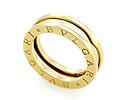 Кольца Bvlgari; Код: GZ-8236; Вес: 6.73г; 0р.