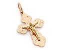Кресты и крестики мужсике и женские; Код: VL-4780; Вес: 0г; 0р.